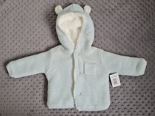 New with tags baby winter coat