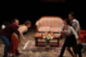 OLTRE LA MASCHERA.jpg Teatro Blu Commedia Abbonamento Teatrale