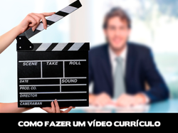 VÍDEO CURRÍCULO