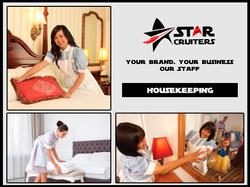 Star Cruiter Video - Housekeeping