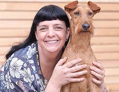 Trimmseminar für Anfänger und Fortgeschrittene, Iris Terrier und andere hochläufige Terrier
