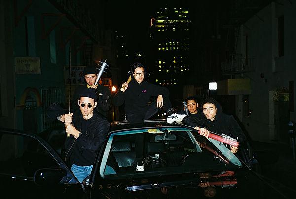 Provoker band