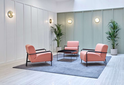 The Office Group, Wimpole St. London