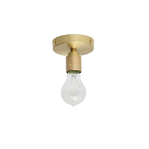 Edison Ceiling Light