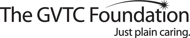 New GVTC Foundation Logo Black.jpg