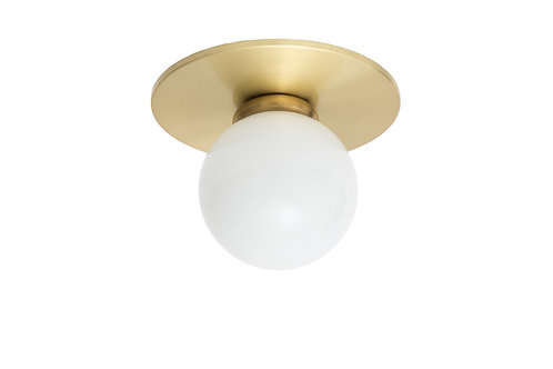 Halo Disc Ceiling Light