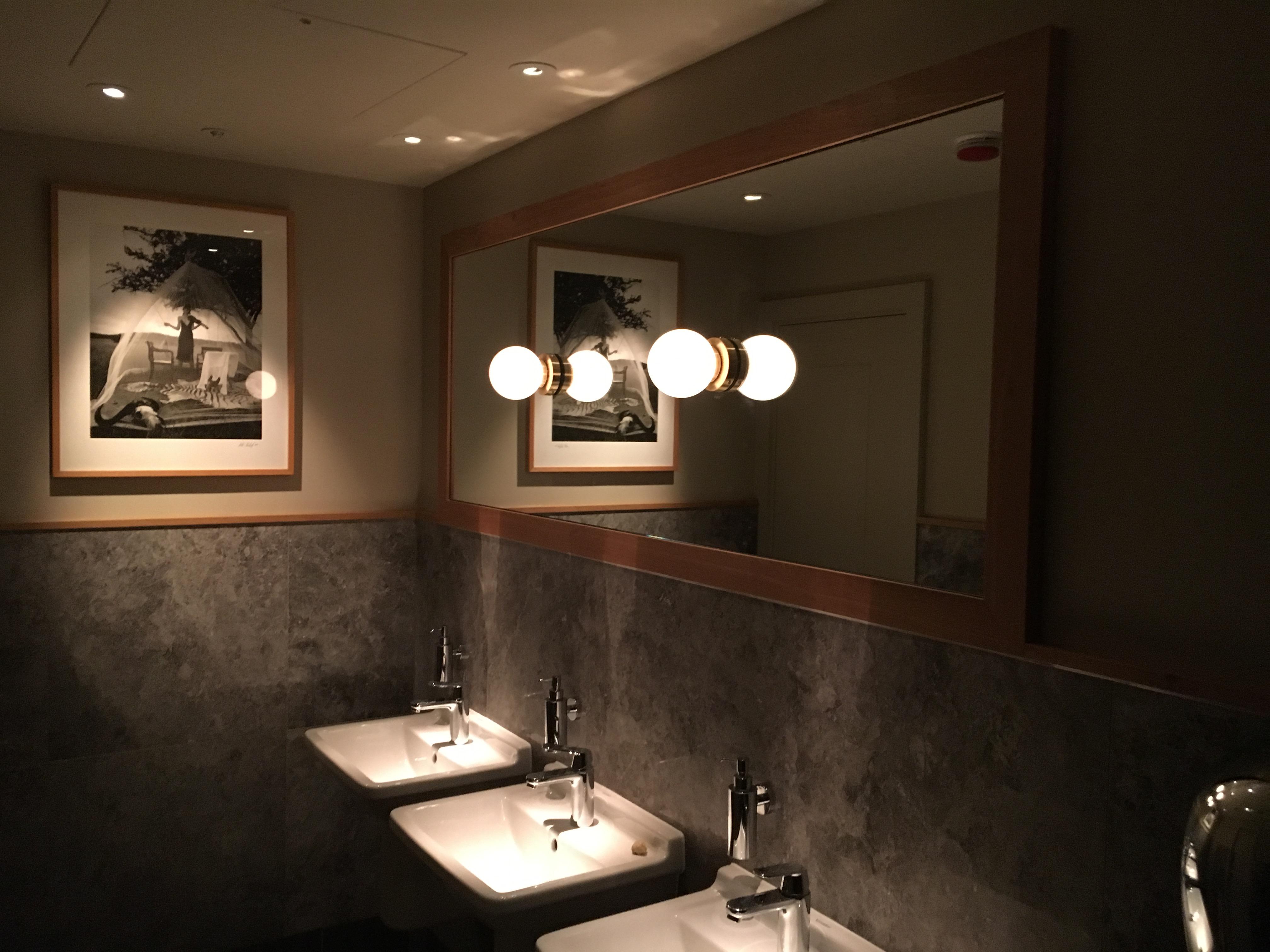 Fiume Restaurant, London