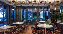 Galvins Restaurant, Dubai