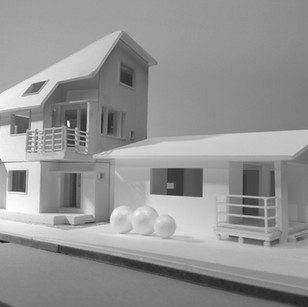 続里山辺の家