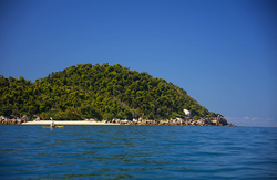 family islands