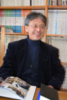片倉隆幸プロフィール写真