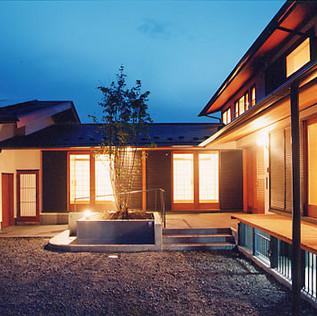 米沢の家 修景計画