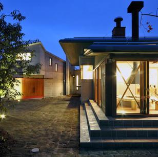 地平線の家
