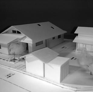 Y邸修景計画