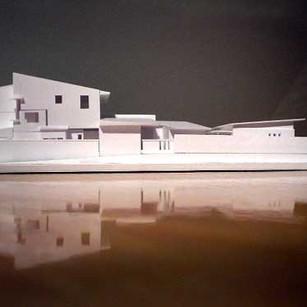 塩尻のコートハウス