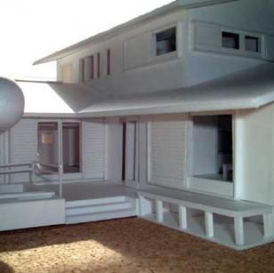 米沢の家修景計画