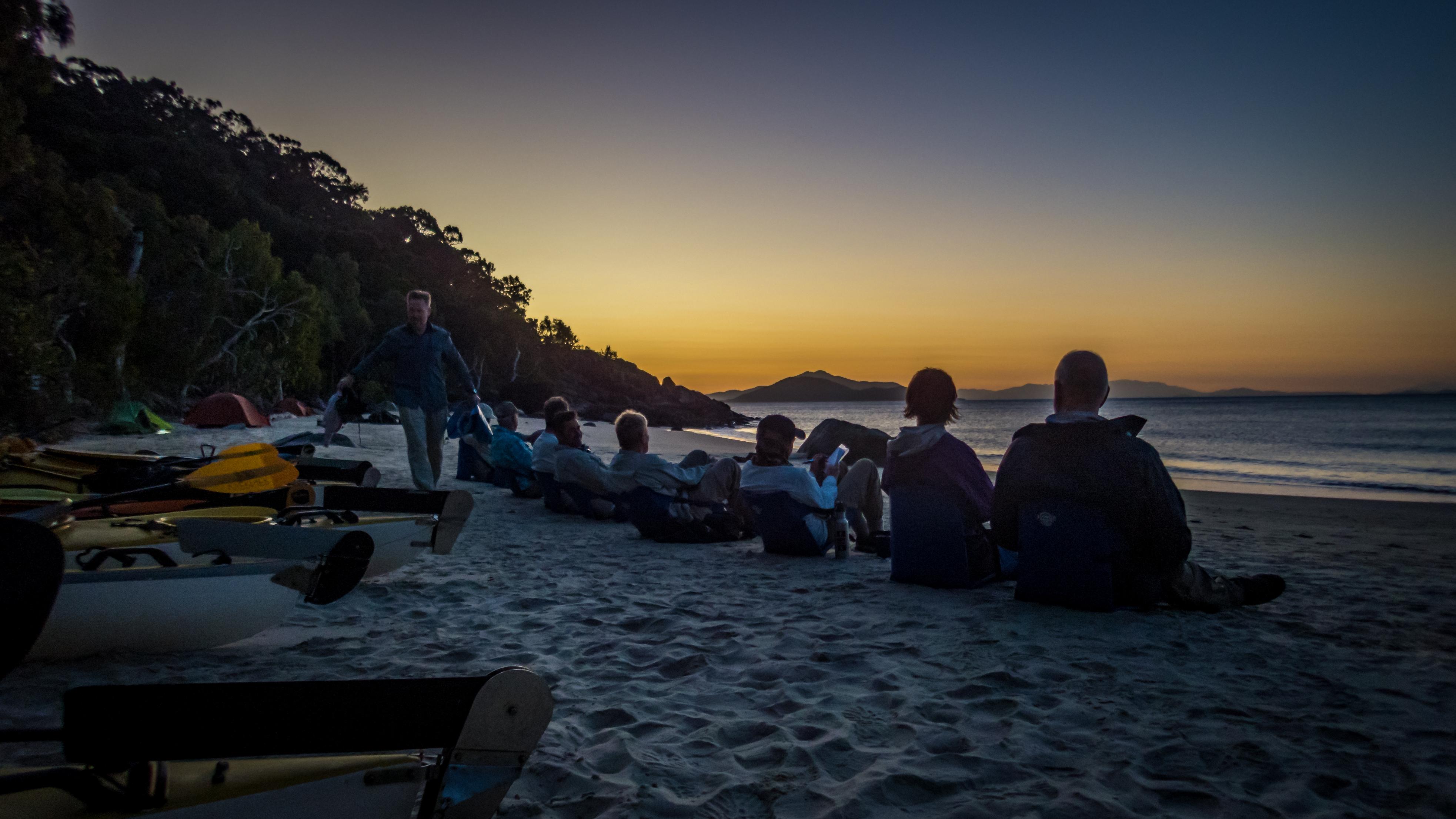 20180814 Sunset Beach-2