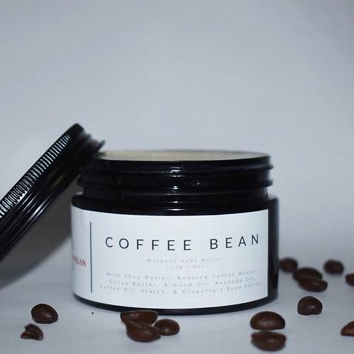Coffee Bean Body Butter