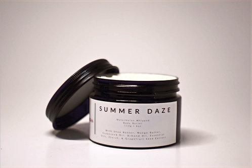 Summer Daze Body Butter