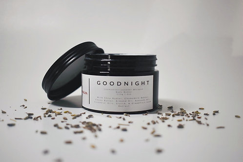 Good Night Body Butter