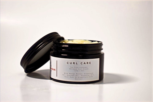 Curl Care Hair Butter