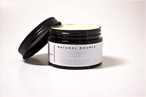 Natural Bounce Hair Butter