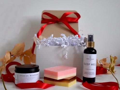 Take Care Gift Set