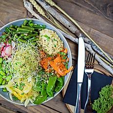f BOL DU CHAI - Sain, frais, gourmand !