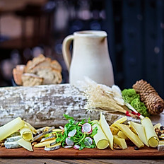 Grande planche de fromages