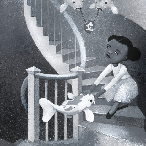 Chapter 2: Stairs