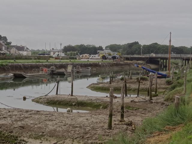 Port de Kercabellec