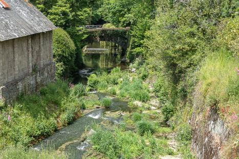 Site des forges de Moisdon