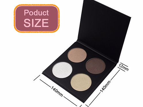 4in1 HIGHLIGHTER PALETTE