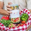 סלט שוק / Market Salad