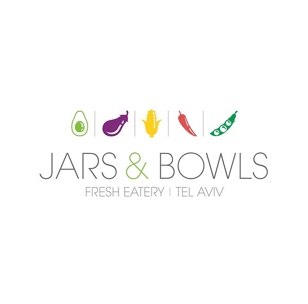Jars and Bowls logo