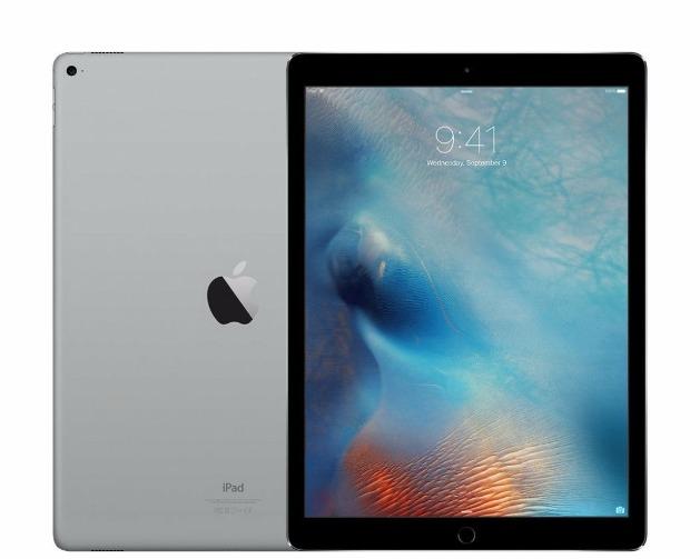 Apple iPad Pro 12.9 Black