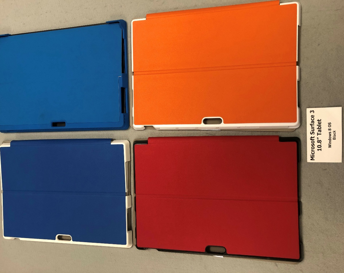 Micrsoft Surface 3
