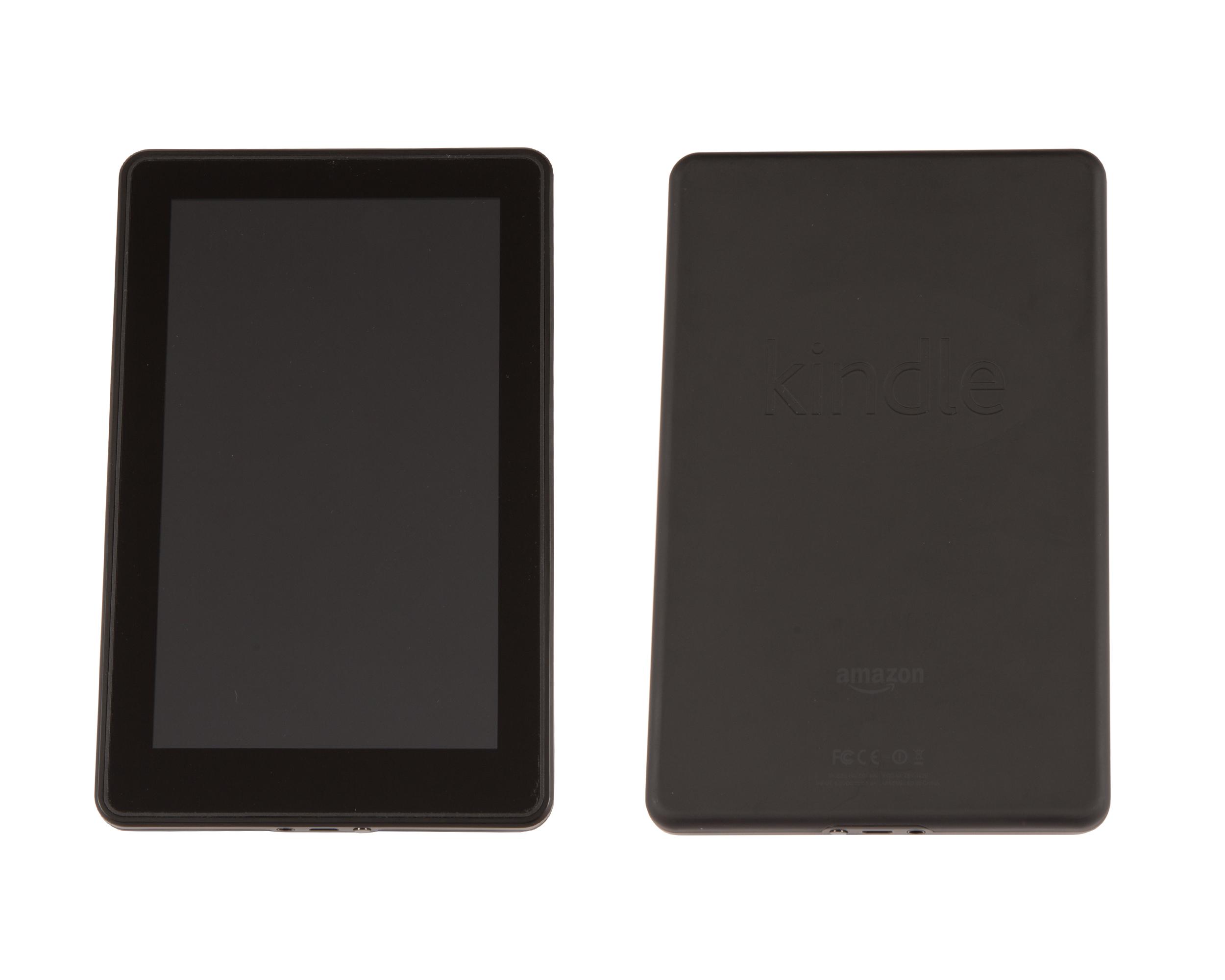 "Amazon Kindle Fire 7"" Black"