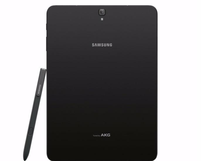 Samsung Tab S3 Black