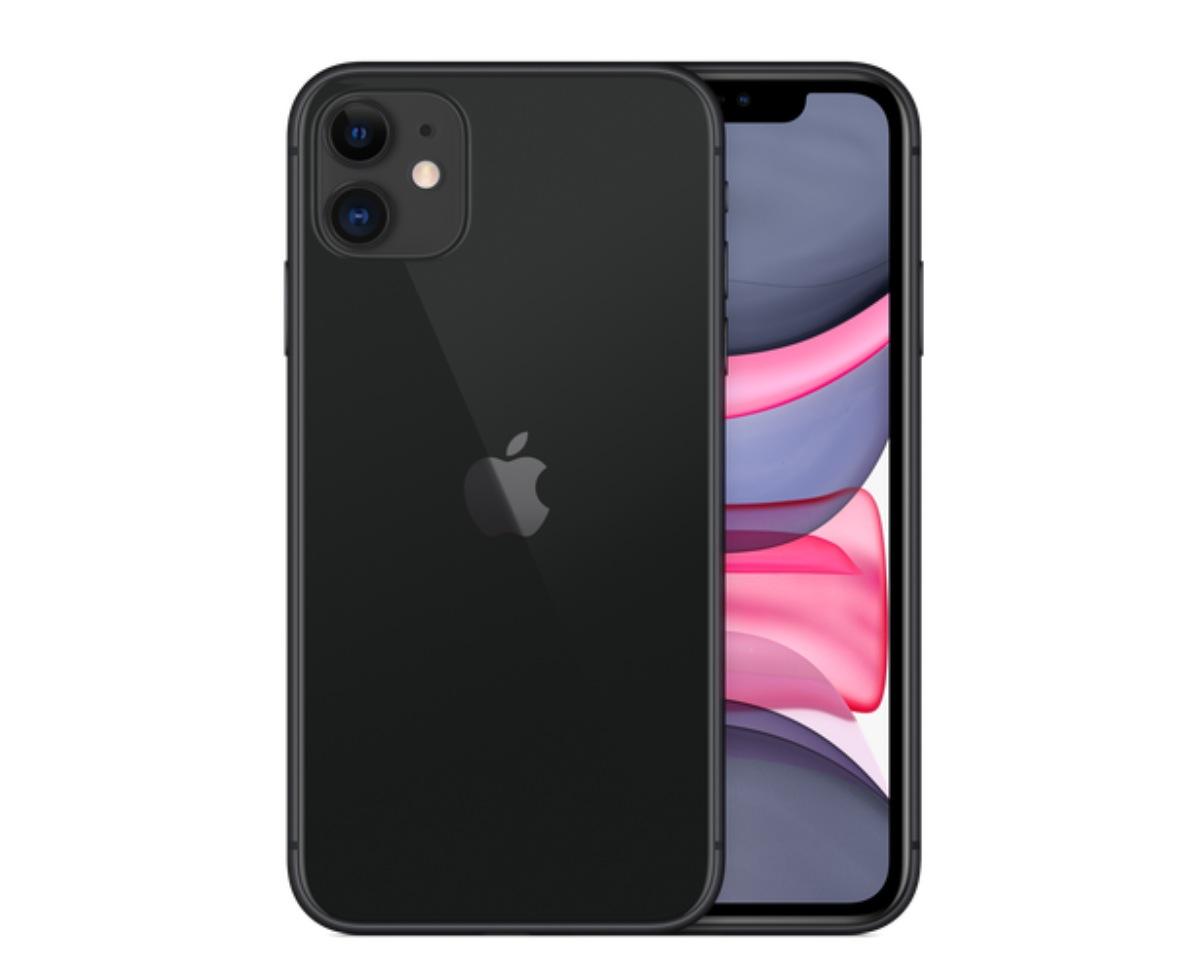 Apple 11 Black