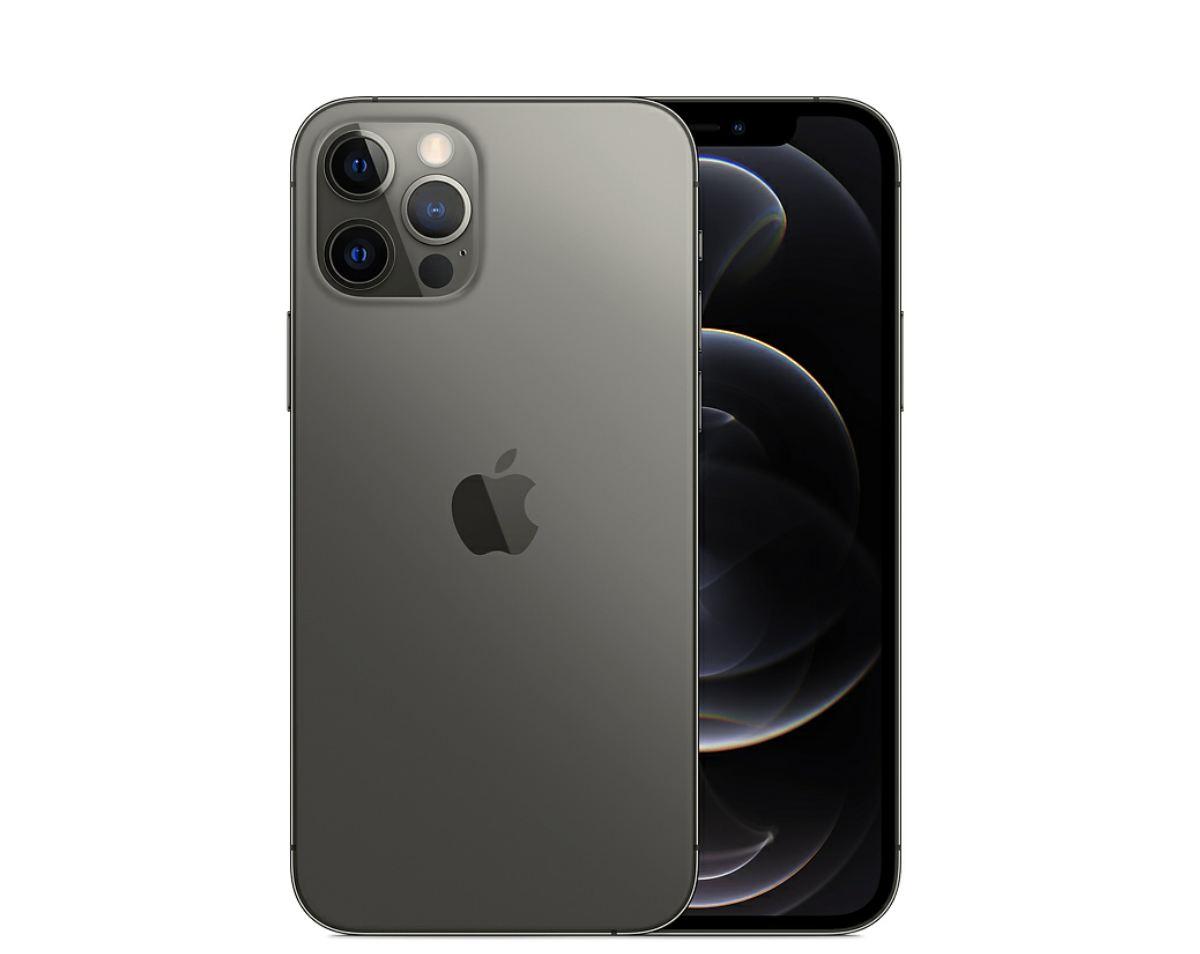Apple iPhone 12 Pro Black