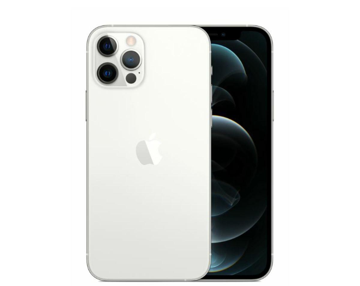 Apple iPhone 12 Pro White