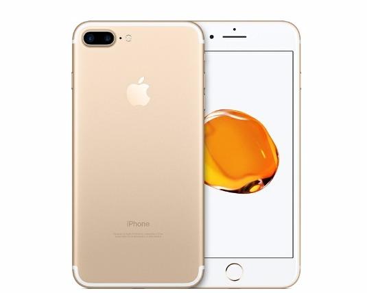 Apple iPhone 7/Plus Gold