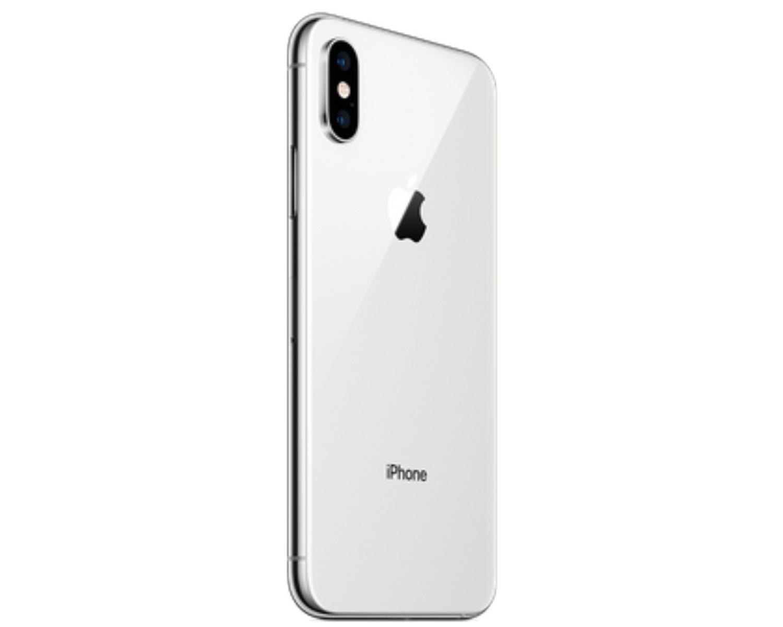 Apple XS & XS Max  White