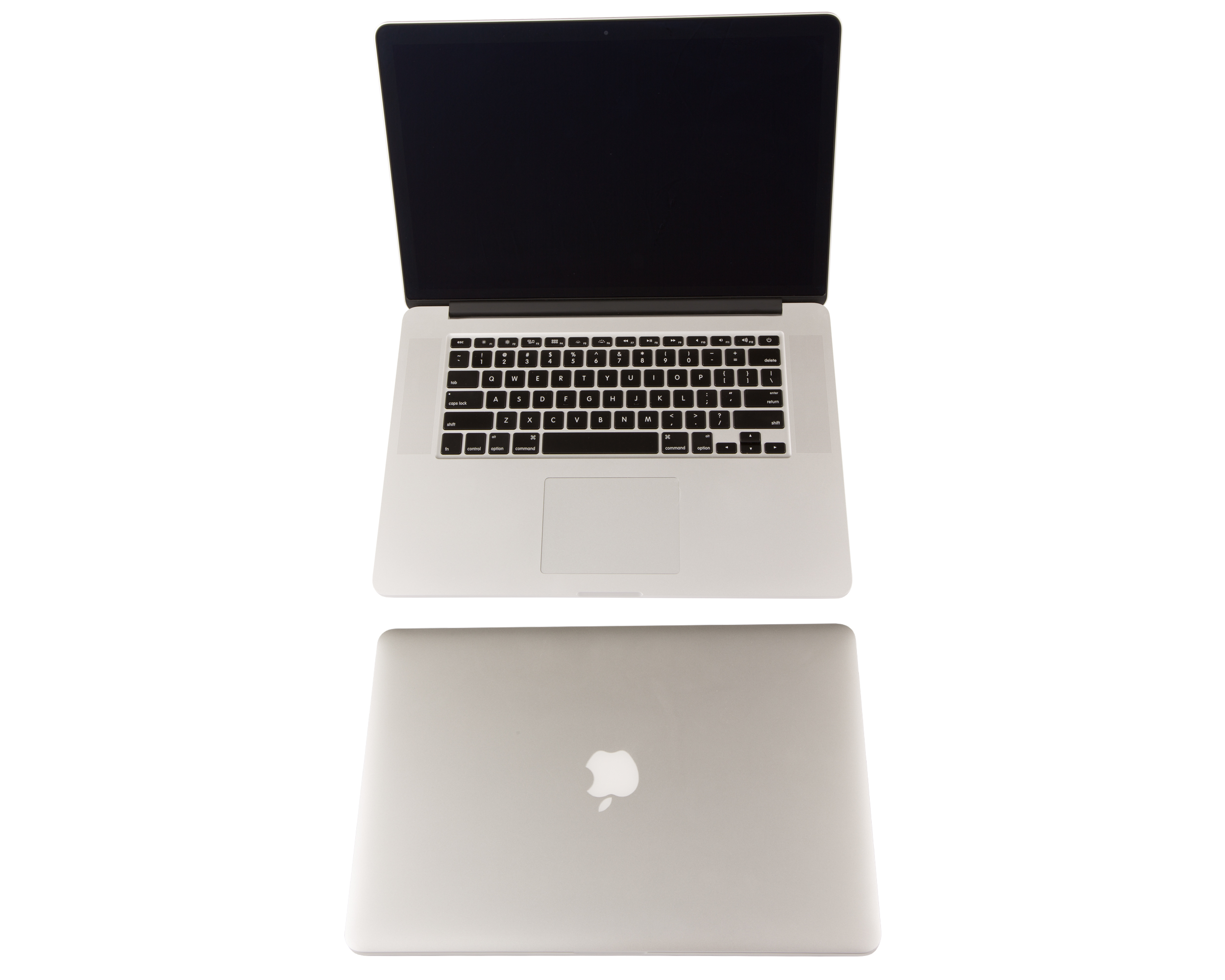 "Apple MacBook Pro 15"" Silver"