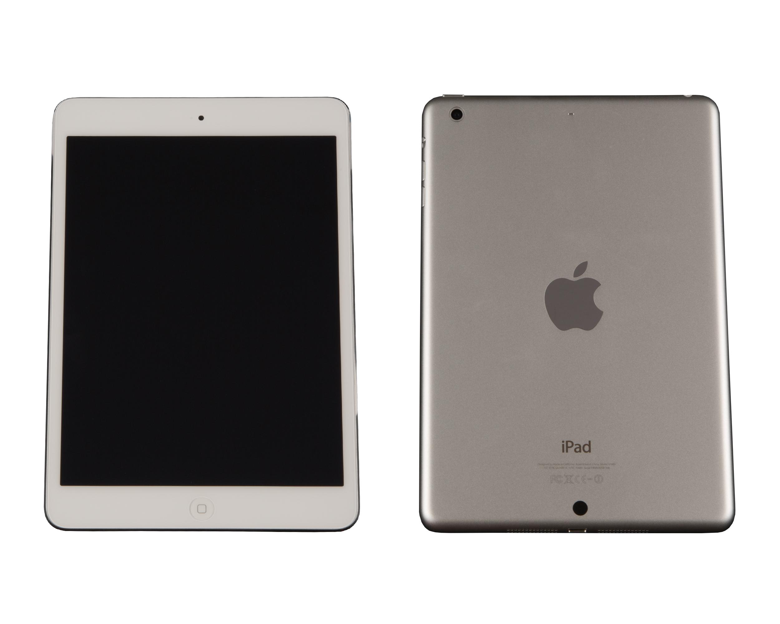 "Apple iPad Mini 7.9"" White"