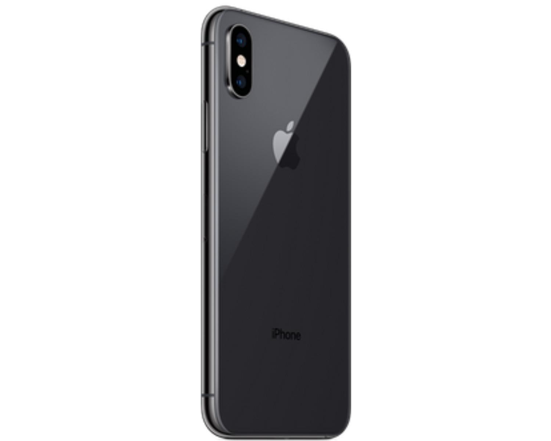 Apple XS & XS Max Black