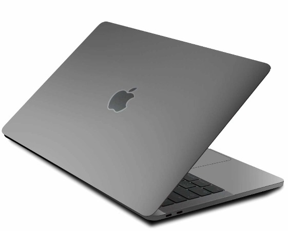 Apple MacBook Pro 13 Space Grey