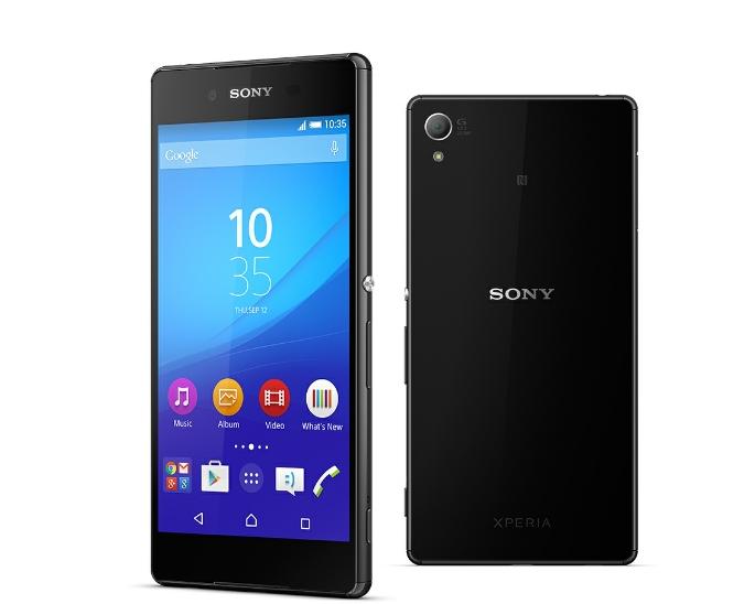 Sony Z3 Black