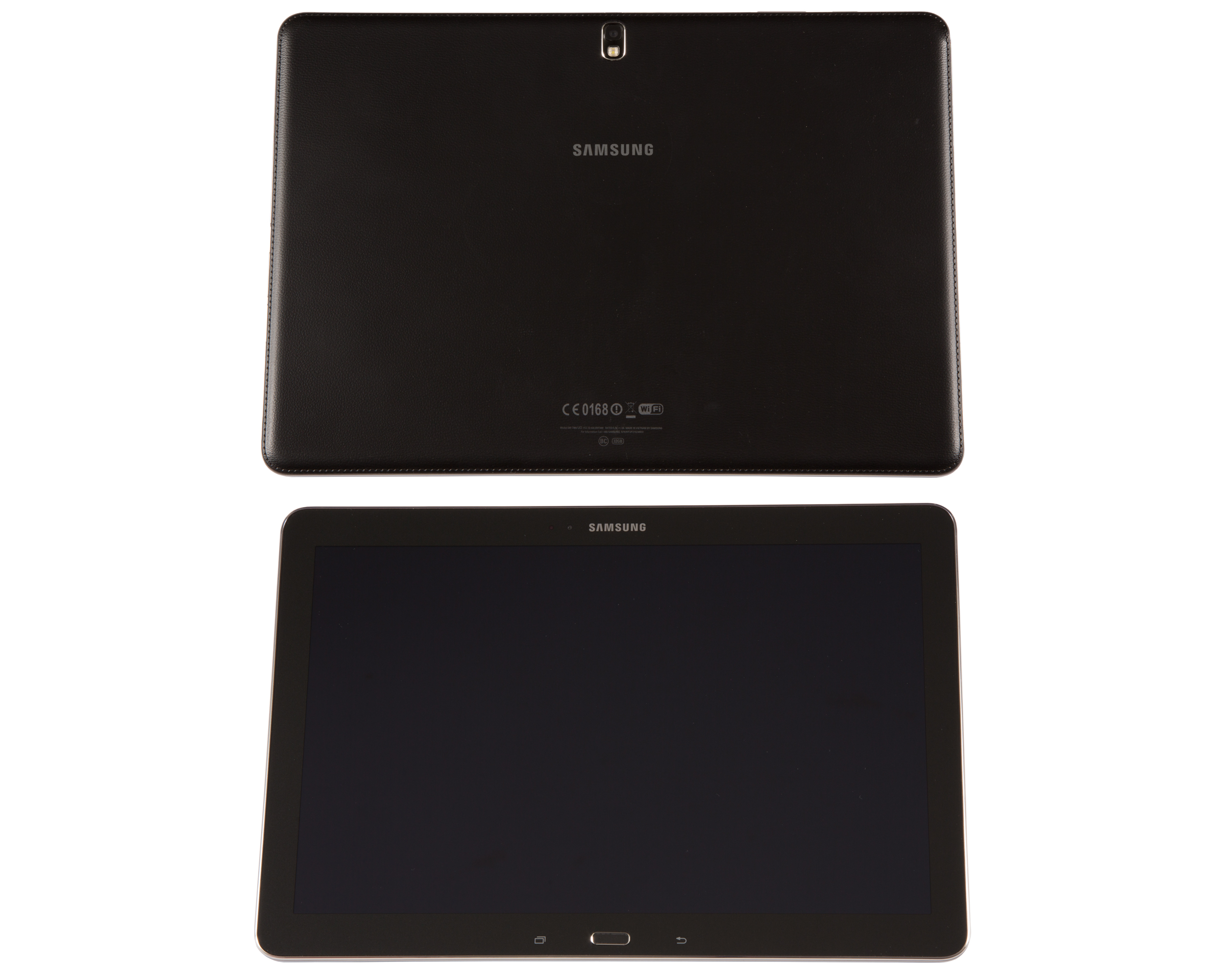 "Samsung Tab Pro 12.1"" Black"